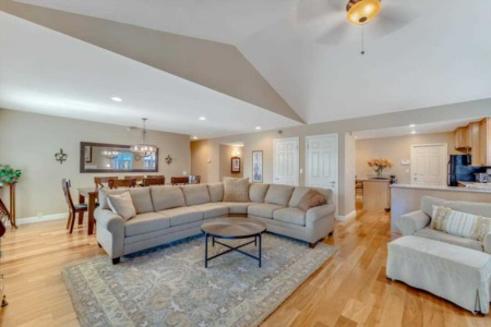 Increase Your Home's 'Screen Appeal'