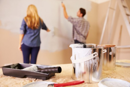 Home Improvement Projects Are Worth Cost and Time, Says Realtor® Survey