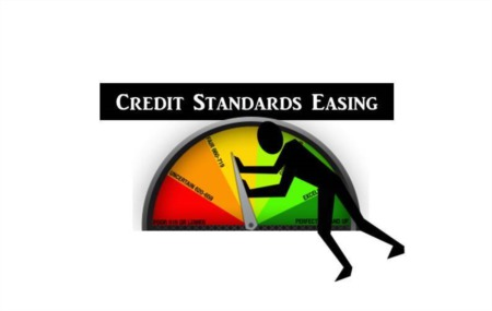 Credit Standards are Loosening: Buyers May Now Find it Easier to Get a Mortgage