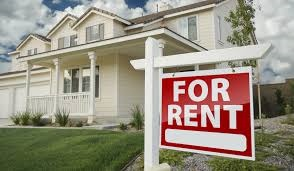 Single-family rentals are getting more expensive