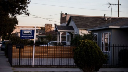Southern California's Housing Market is Heating Up. Median Price Rises 5.6%