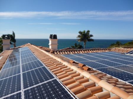 Solar Mandate Takes Effect in California