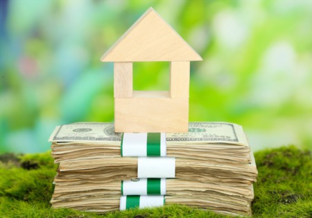FHA, Fannie Mae, Freddie Mac are all now backing larger loans