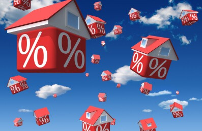 Mortgage Rates Fall to the Lowest Level in Three Months