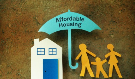 California Housing Affordability Holds Steady in Q4