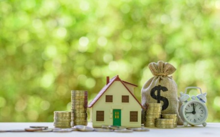 For Some, Mortgage Forbearance Could Make It Harder To Get a New Loan in the Future