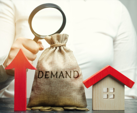 Homebuyer Mortgage Demand Spikes to 11-Year High, as Rates Hit Another Record Low