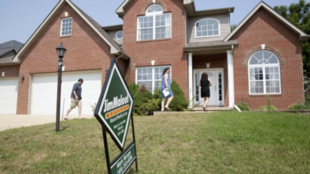 Mortgage Rates Set New Record Low, Falling Below 3% as Concerns Rise About Coronavirus Second Wave