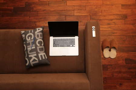 Home Office Space Tops Buyer's Wish Lists