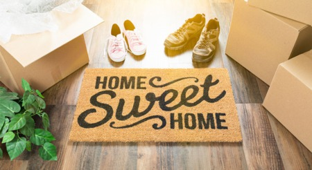 6 Signs A Home Might Be 'The One'