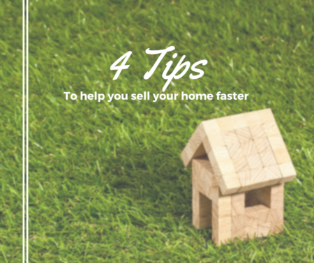 4 Tips For Pricing Your House to Sell!