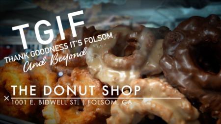 TGIF Episode 9 | The Donut Shop