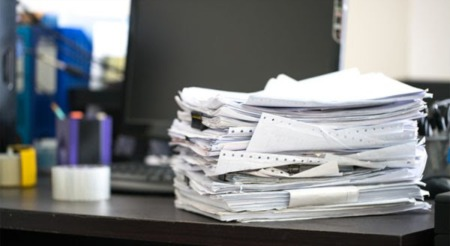 Why Is So Much Paperwork Required to Get a Mortgage?