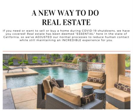 Virtual Real Estate Program
