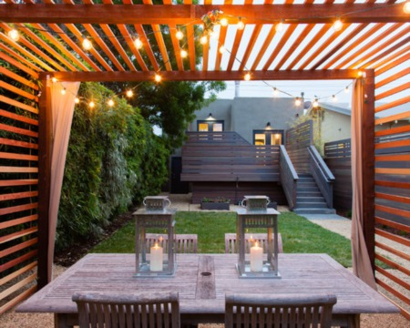 15 Ways To Get Your Outdoor Space Summer Ready!