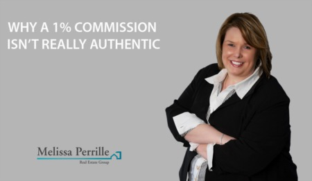 Is a 1% Commission All It Costs to Sell Your Home?