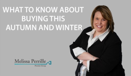 Are Autumn and Winter Good Times to Buy a Home?