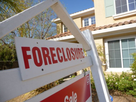 Buying a Foreclosure Property