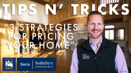 Three Strategies to Price Your Home in Today's Market with Randy Roesch
