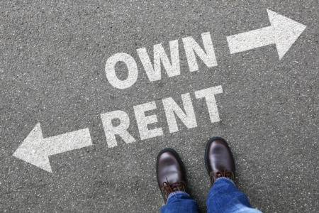 5 Reasons to Own Instead of Rent