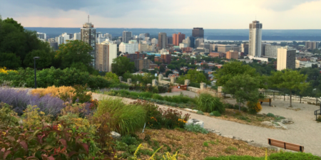 The Top Neighbourhoods in Hamilton Ontario