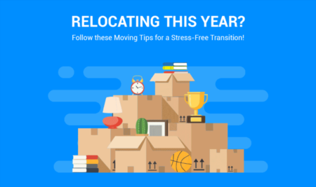 Relocating in 2020? Follow These Moving Tips for a Stress-free Transition!