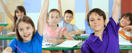 The Best Elementary Schools in Guelph Ontario