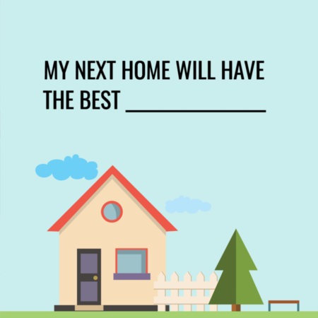 The 2 surprising things homebuyers really want!