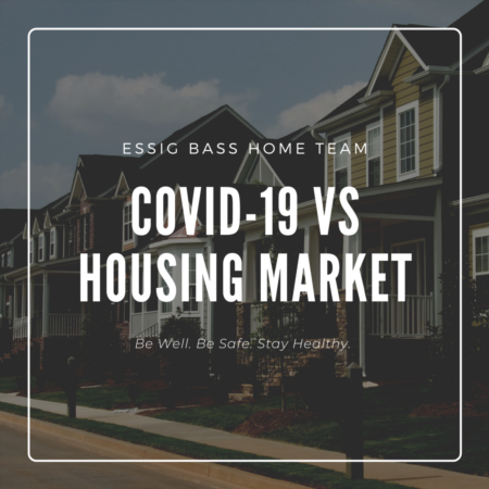 COVID-19 vs Housing Market