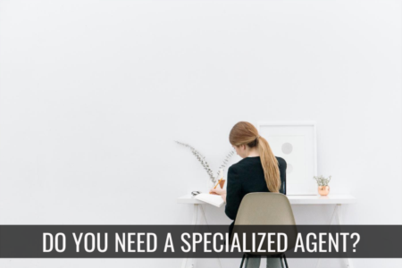 Do You Need a Specialized Agent?