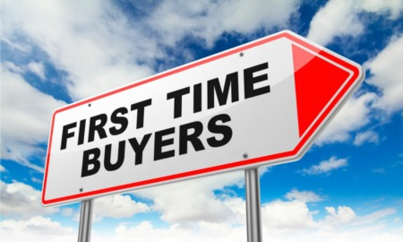 Its back! First-time Homebuyers Program