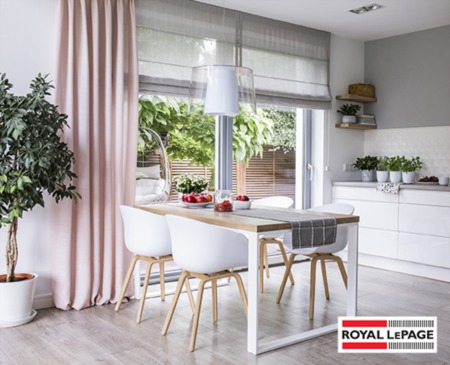 The Latest in Window Treatment Trends