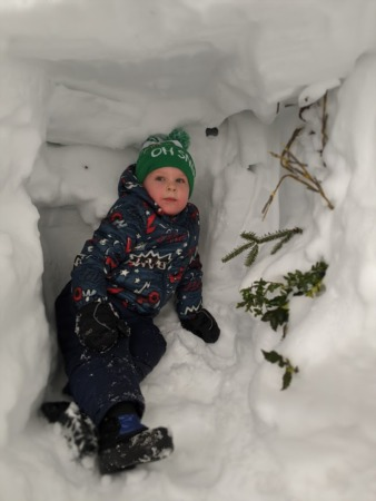 Best Things to do at Home During Snowmageddon