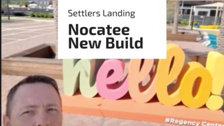 Nocatee - New Homes in Settlers Landing