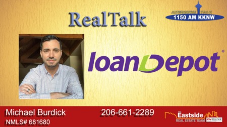 RealTalk - Loan Depot's Michael Burdick