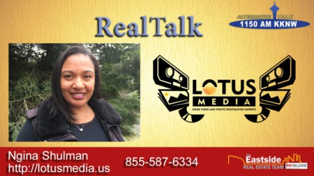 Lotus Media - Home Video and Photo Digitization Experts