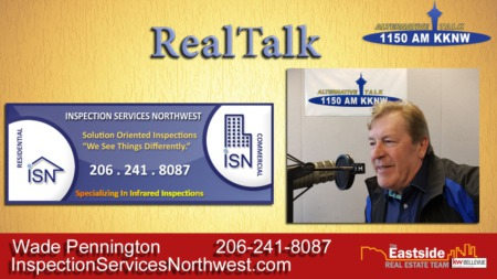 RealTalk - Wade Pennington - Inspection Services Network