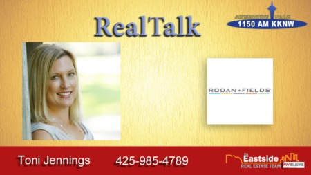 Toni Jennings - Rodan & Fields RealTalk Episode 4