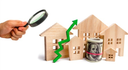 What Is Really Happining With Home Prices