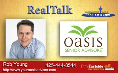 RealTalk Rob Young Oasis Senior Advisers