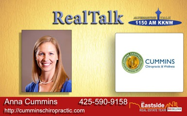RealTalk Episode 11 Cummins Chiropractic