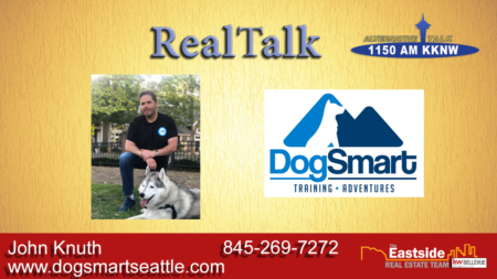 RealTalk  - Episode 15 - DogSmart