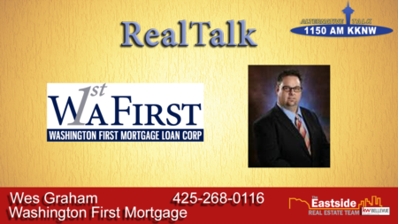 RealTalk - Episode 18 - Questions to Ask Yourself Before Buying a Home and Mortgage Moment