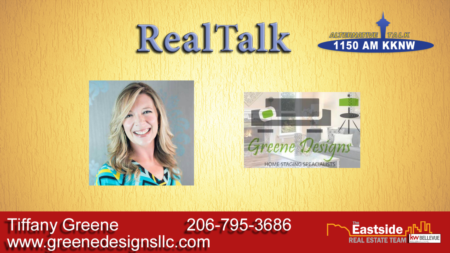 RealTalk - Episode 20 - Greene Designs