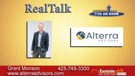 RealTalk - Episode 24 - Alterra Advisors