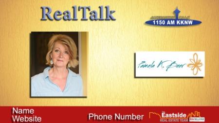 RealTalk - Episode 25 - Pamela K Beer Artist