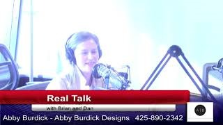 RealTalk Episode 26 - Abby Burdick