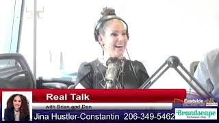 3 Steps to Effective Branding with Jina Hustler Constantin RealTalk Ep 28
