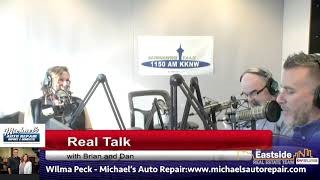 Preparing your Auto for Winter with Wilma Peck RealTalk Episode 29