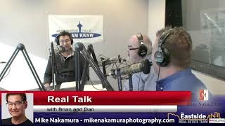 The Perfect Headshot with Mike Nakamura Photographer - RealTalk Episode 29